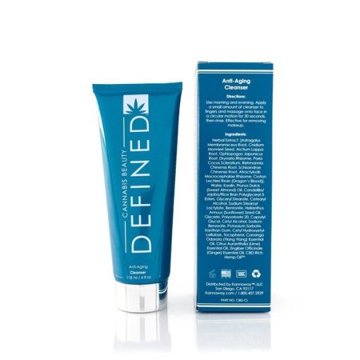 Defined Anti-Aging Cleanser