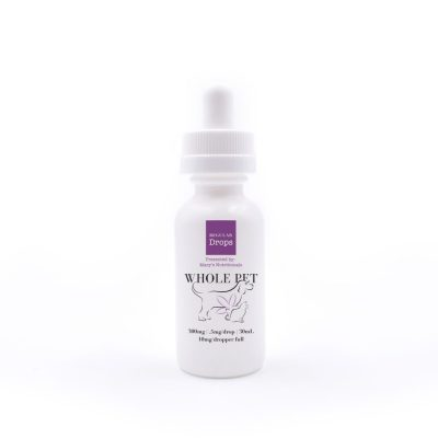 300mg Pet CBD Drops