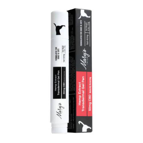 Marys Tails Pet Gel Pen