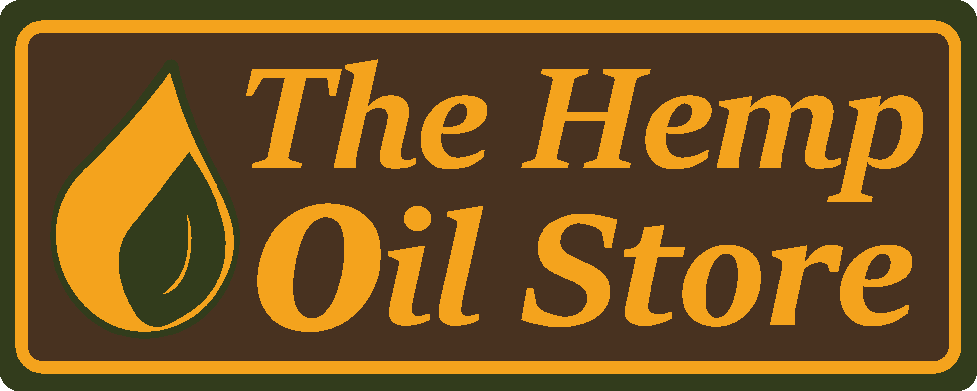The Hemp Oil Store