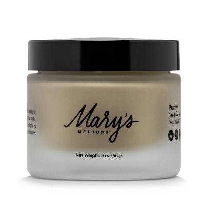 Marys Methods Dead Sea Mud Mask