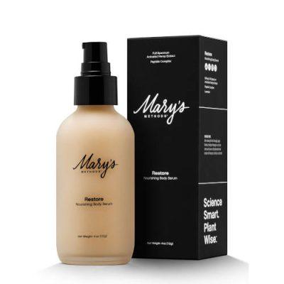 Mary's Methods Restore Nourishing Body Serum