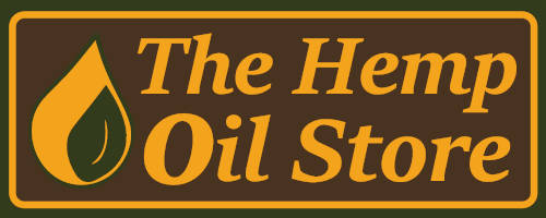 The Hemp Oil Store Logo